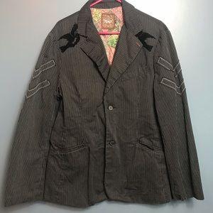 Men's Roar Blazer Jacket